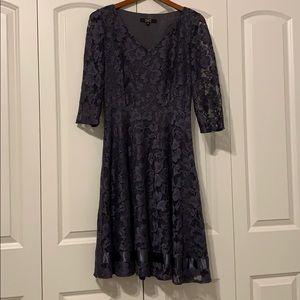Alex Marie lace dress